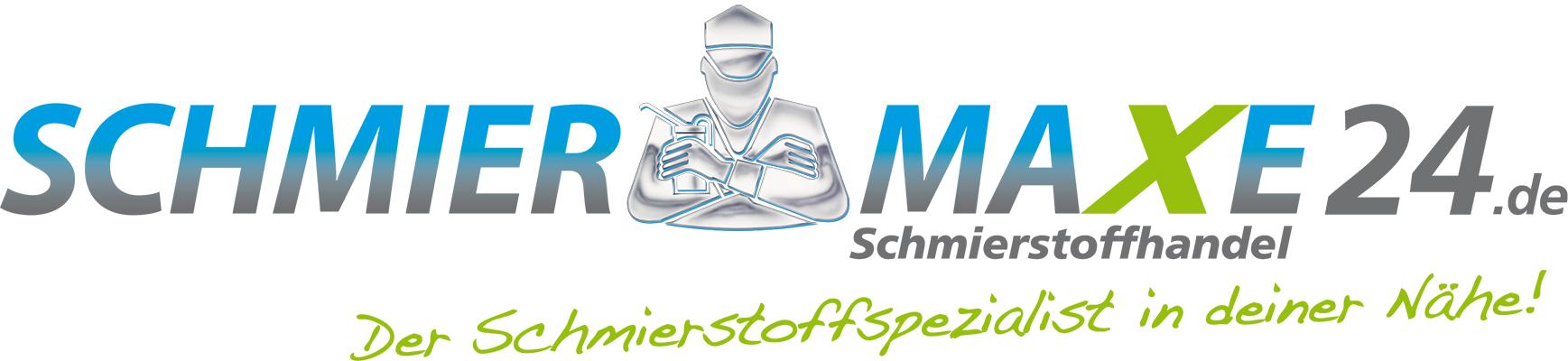 Schmiermaxe24.de-Logo